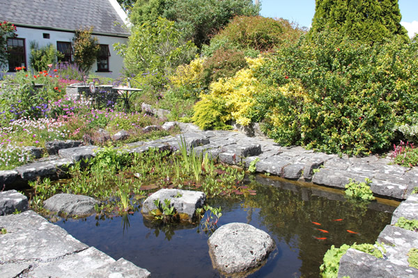 Tea & Garden Rooms, Ballyvaughan, Co Clare